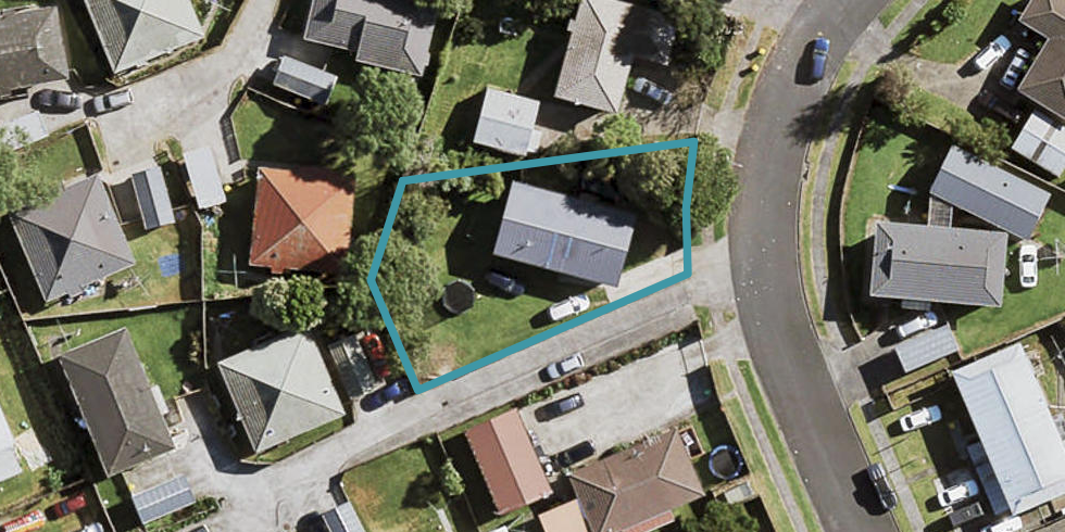 19 Dungarvon Place, Clendon Park, Auckland