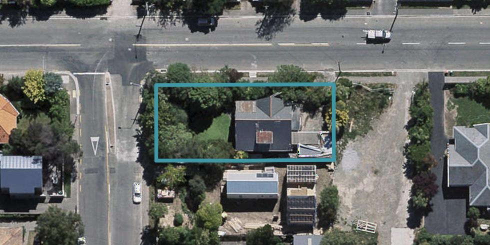 514 Manchester Street, St Albans, Christchurch