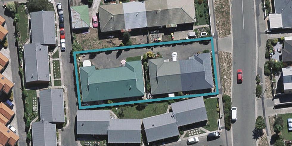 1/81 Picton Avenue, Riccarton, Christchurch