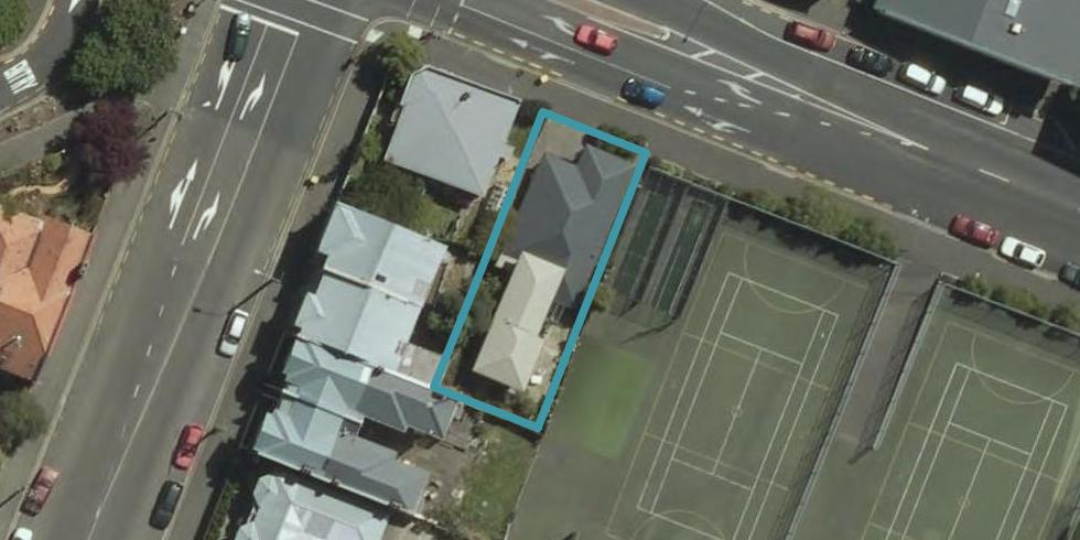 361 Rattray Street, Dunedin Central, Dunedin