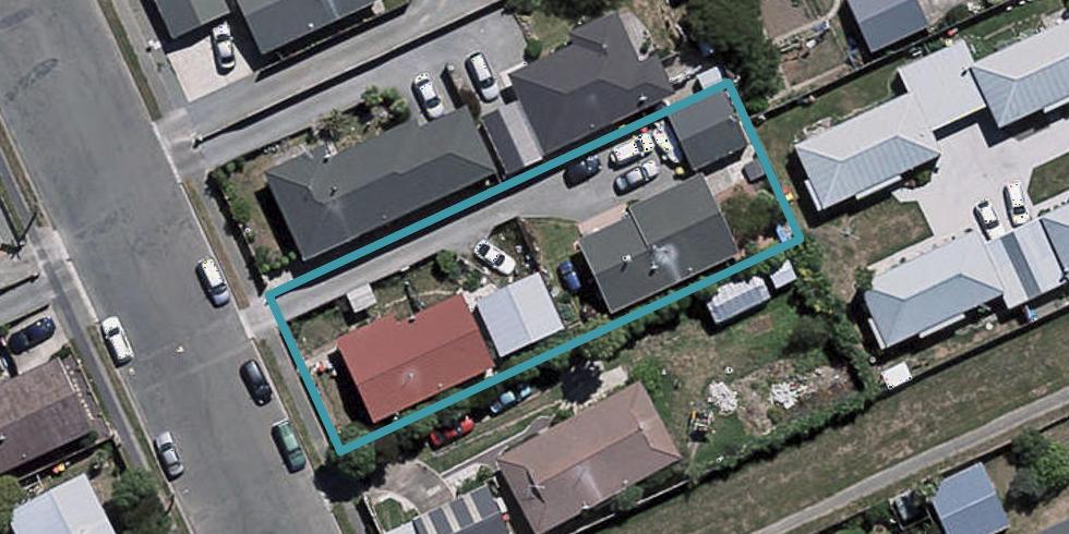 2/40 Wilson Street, Islington, Christchurch