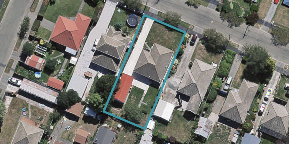 21 Ariki Place, Hei Hei, Christchurch