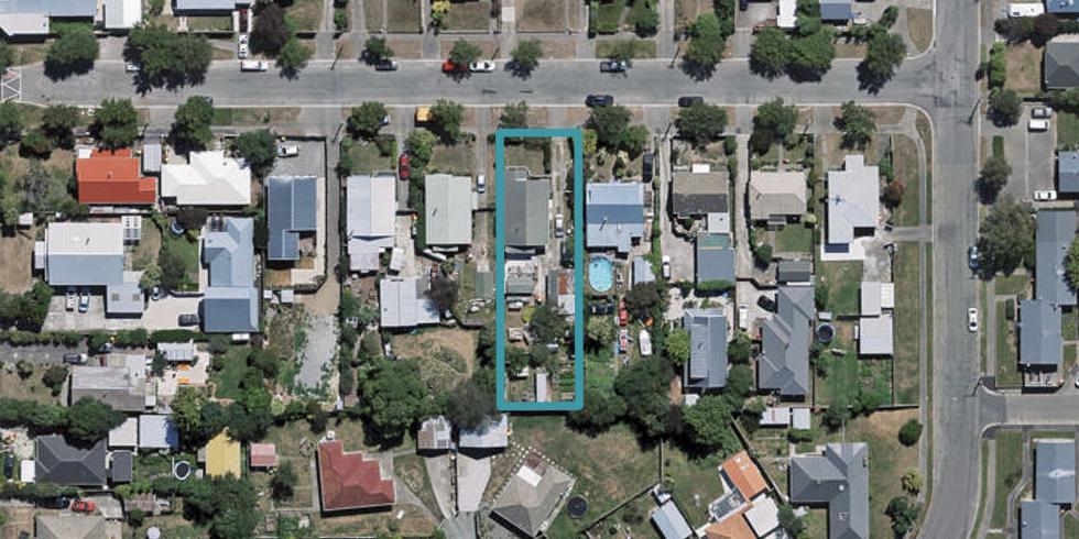 10 Pannell Avenue, Wainoni, Christchurch