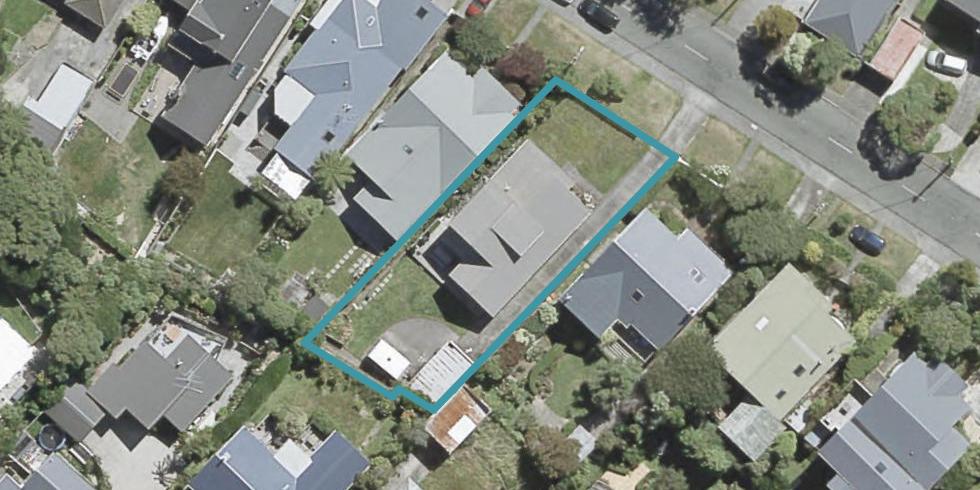 34 Colway Street, Ngaio, Wellington