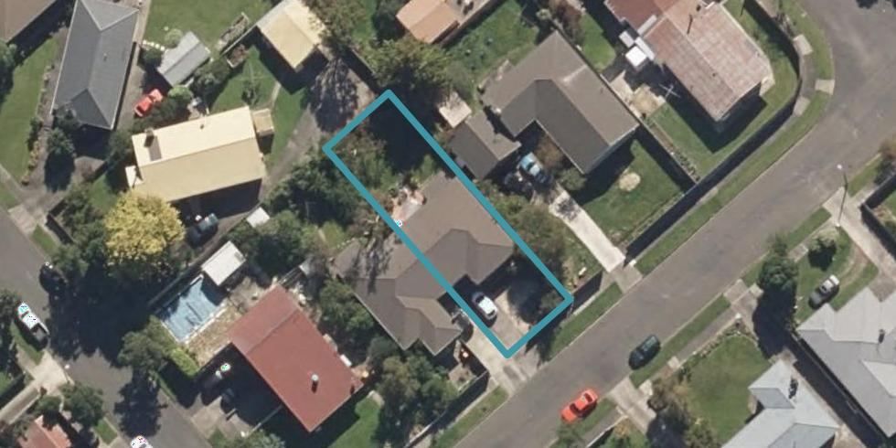 18 Kaituna Street, Milson, Palmerston North