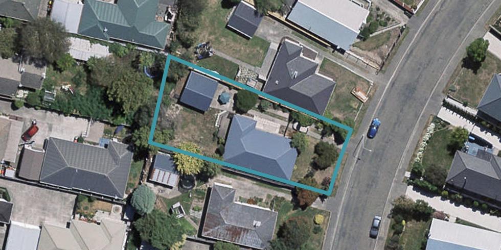 20 Oriana Crescent, Hornby, Christchurch