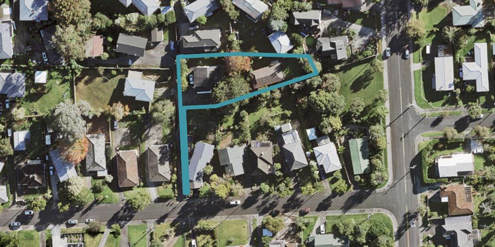 2/72 Shoreham Street, Avondale, Auckland