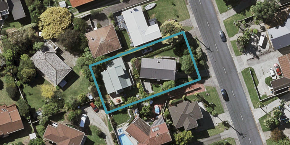 1/46 Becroft Drive, Forrest Hill, Auckland