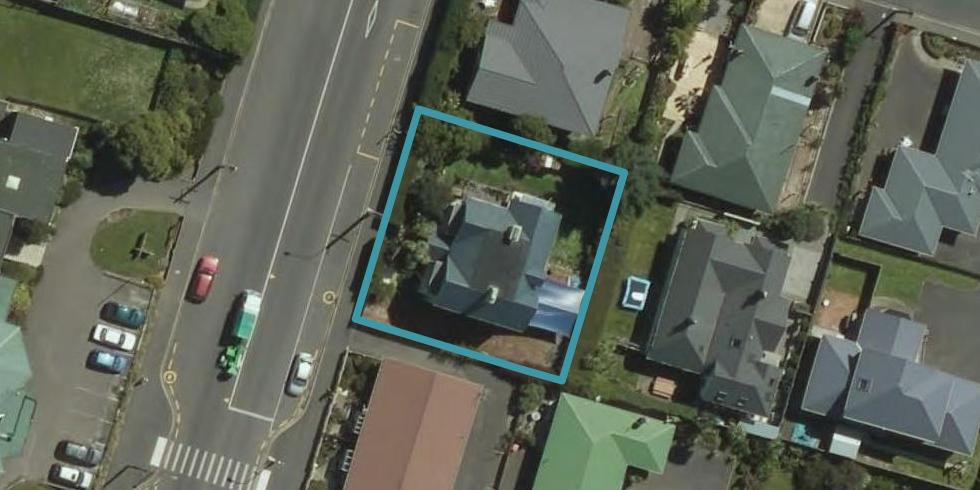 31 Elgin Road, Mornington, Dunedin
