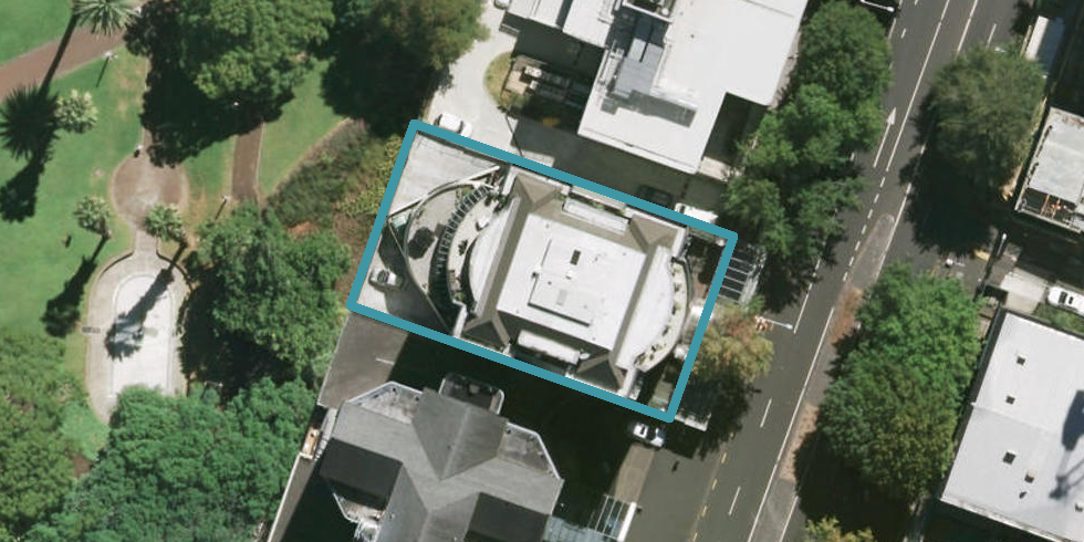 7F/363 Queen Street, Auckland Central, Auckland
