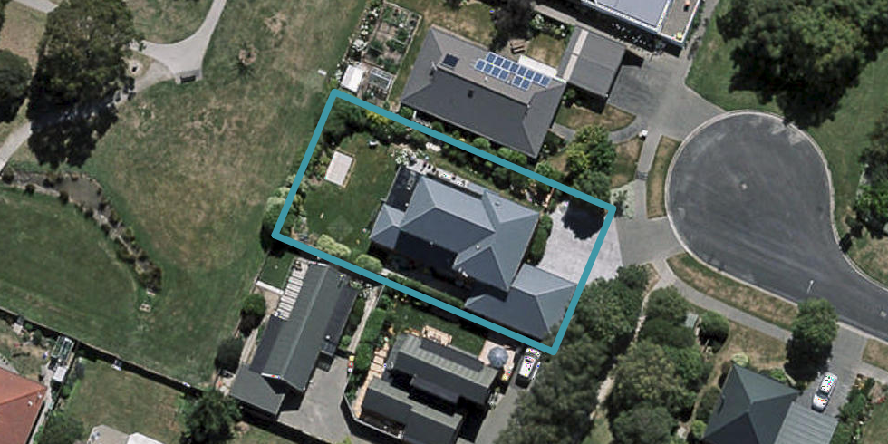 29 Greystoke Lane, Avonhead, Christchurch