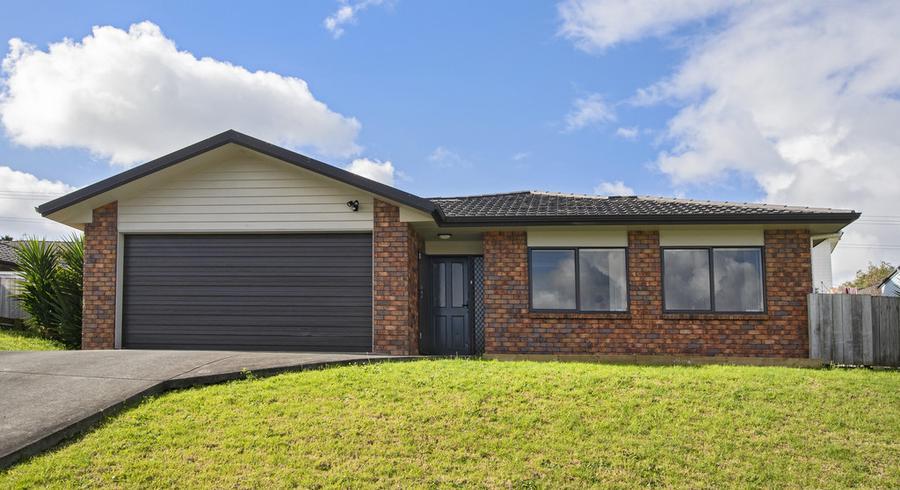 10 Brunner Terrace, Kamo, Whangarei