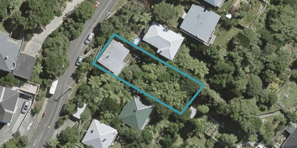 28 Marewa Road, Hataitai, Wellington