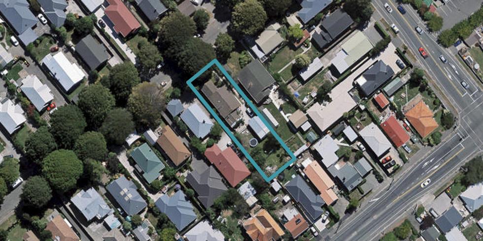 46 Dominion Avenue, Spreydon, Christchurch