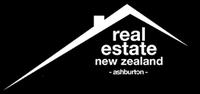 Real Estate New Zealand - Ashburton