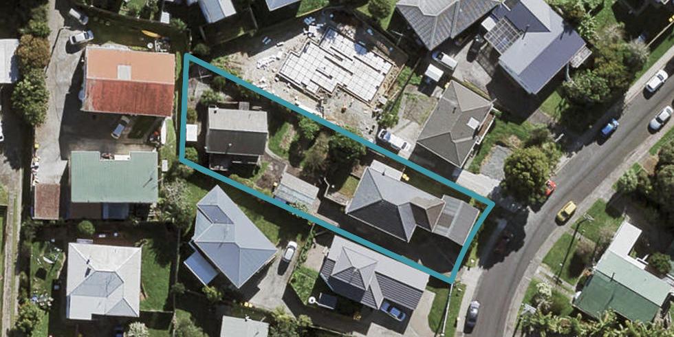 1/8 Merton Avenue, Glenfield, Auckland