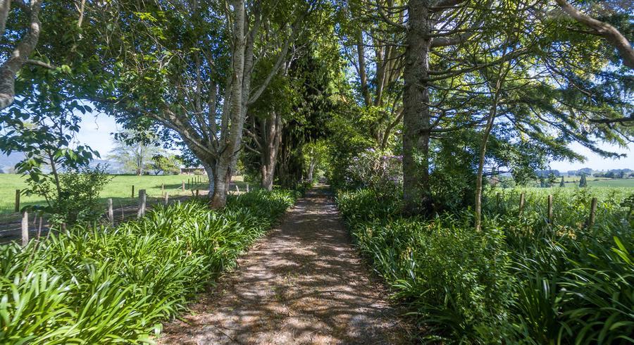 191 Bird Road, Pirongia