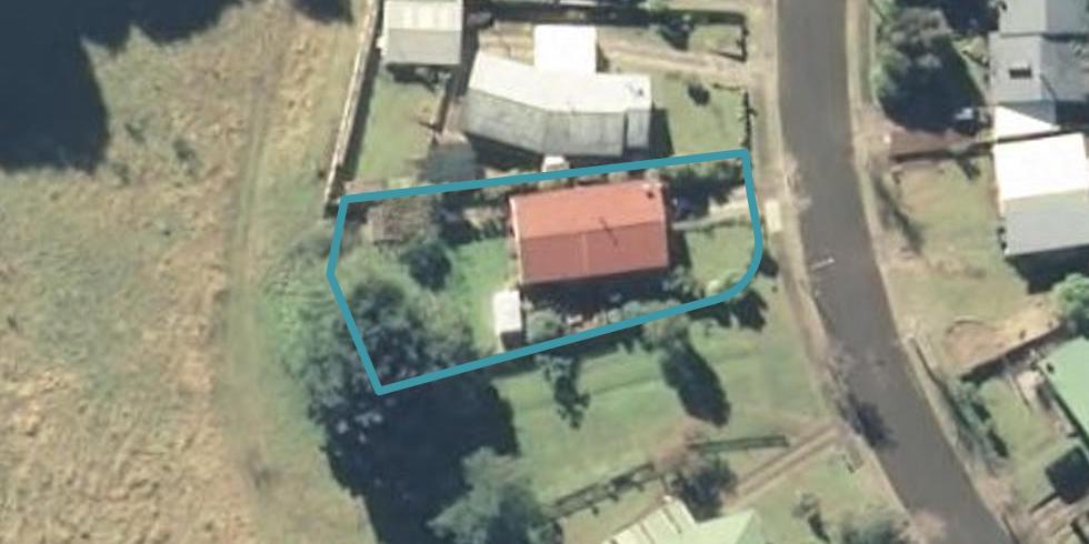 53 Holyoake Crescent, Kawerau