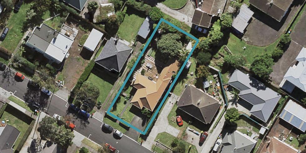 9 Cadman Avenue, Greenlane, Auckland
