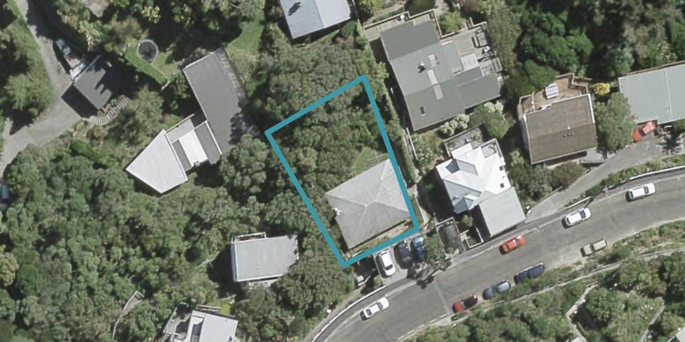 99A Sefton Street, Wadestown, Wellington