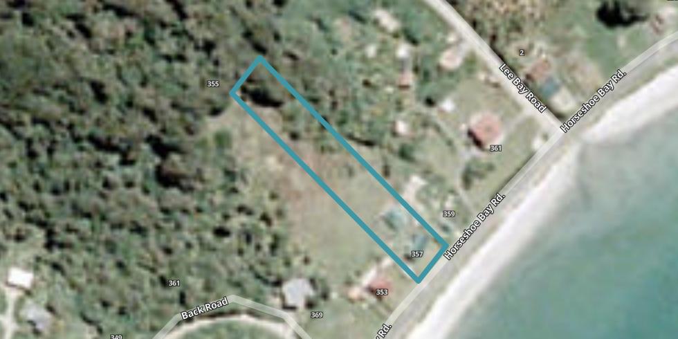 357 Horseshoe Bay Road, Stewart Island/Rakiura, Stewart Island