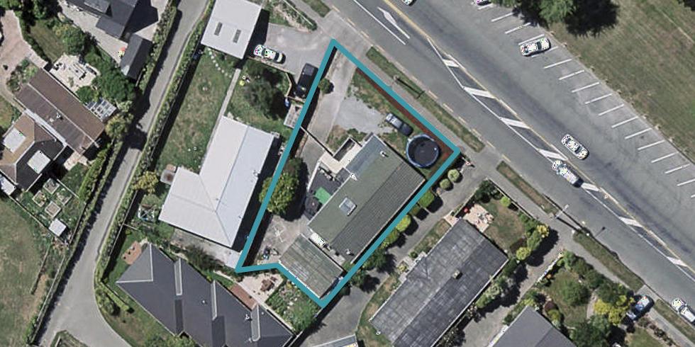 433 Avonhead Road, Avonhead, Christchurch
