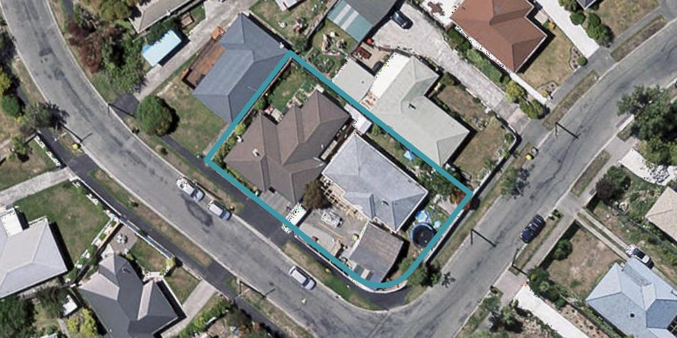 25 Twyford Street, Bishopdale, Christchurch