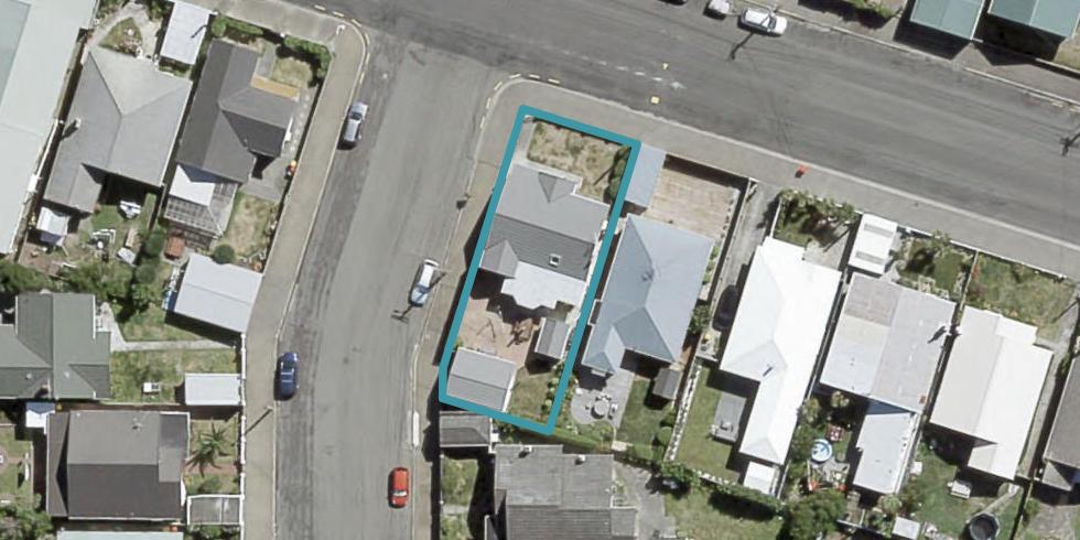 20 Resolution Street, Lyall Bay, Wellington