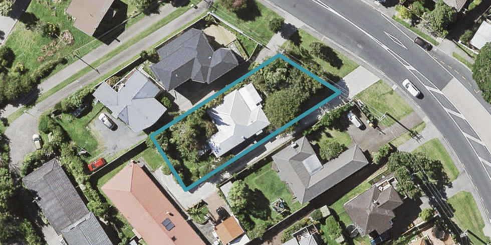 214 East Coast Road, Forrest Hill, Auckland