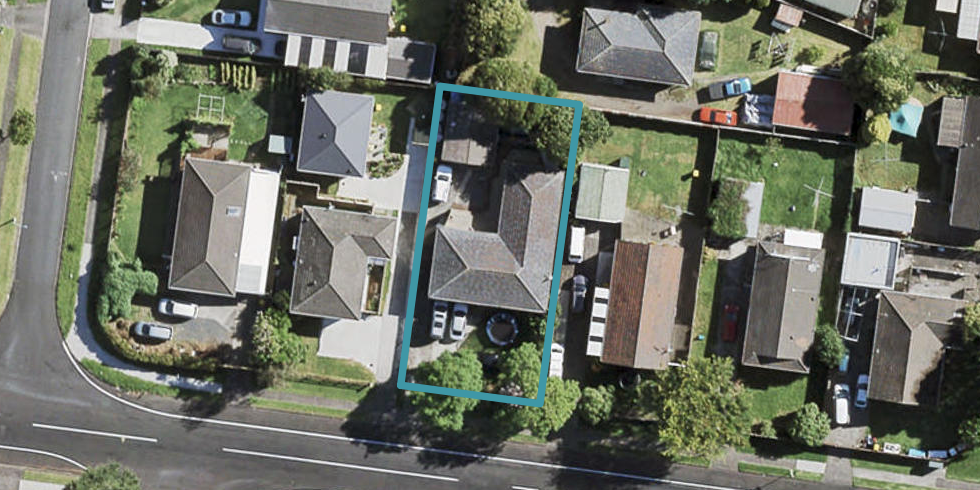 7 Gibbons Road, Weymouth, Auckland