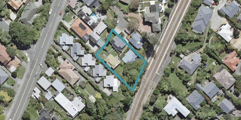 2/15A Box Hill, Khandallah, Wellington