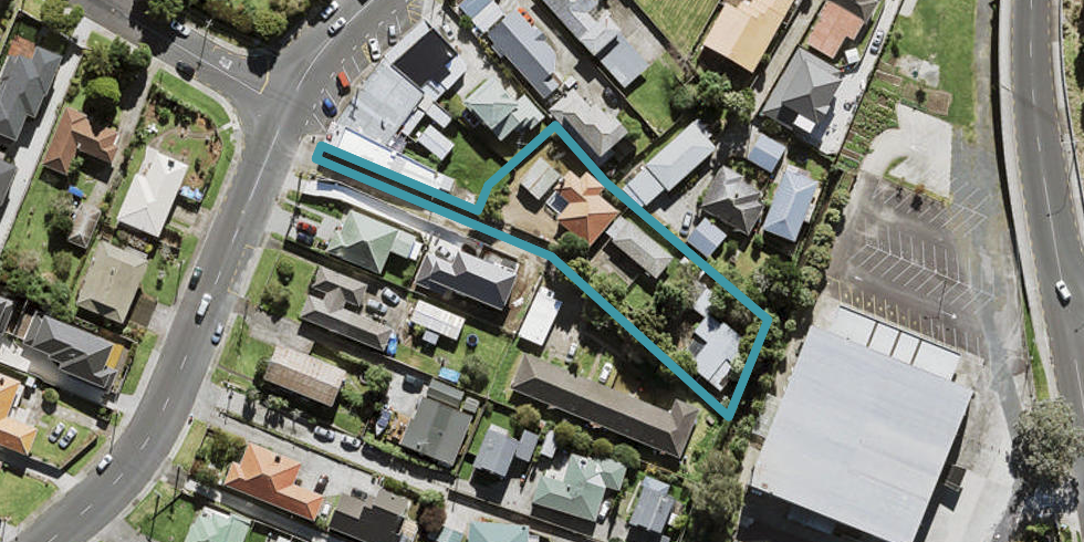 96B Melrose Road, Mount Roskill, Auckland