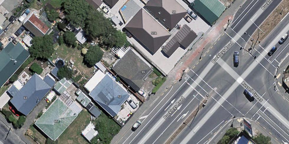 55 Buckleys Road, Linwood, Christchurch