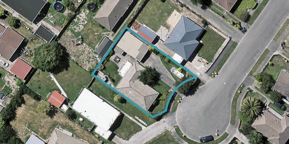 14 Tralee Place, Bishopdale, Christchurch
