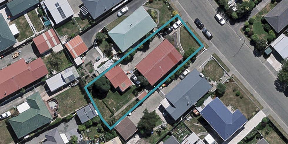 66 Oriana Crescent, Hornby, Christchurch