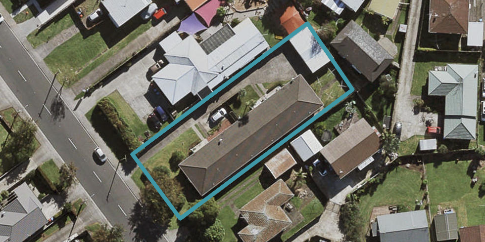 2/71 Aranui Road, Mount Wellington, Auckland