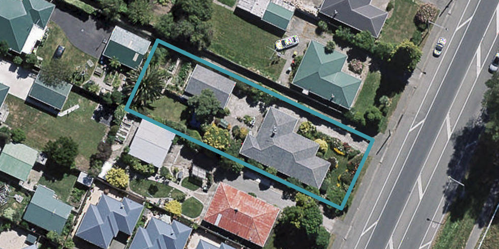 276 Halswell Road, Halswell, Christchurch