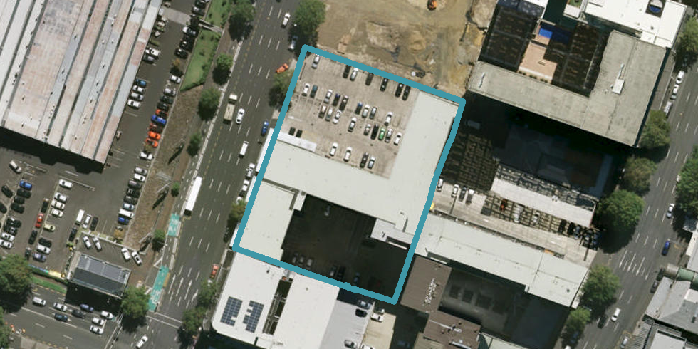 1419/72 Nelson Street, Auckland Central, Auckland