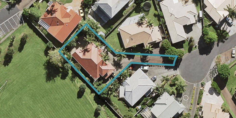 9 Tyburn Lane, Unsworth Heights, Auckland