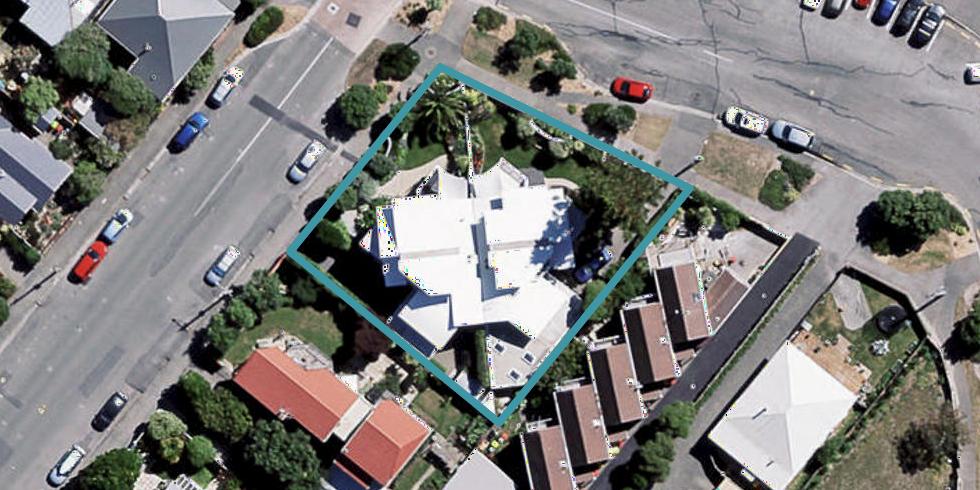 136A Esplanade, Sumner, Christchurch