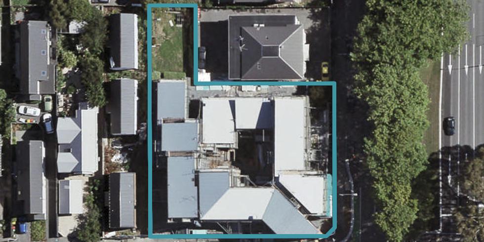 36/169 Fitzgerald Avenue, Christchurch Central, Christchurch