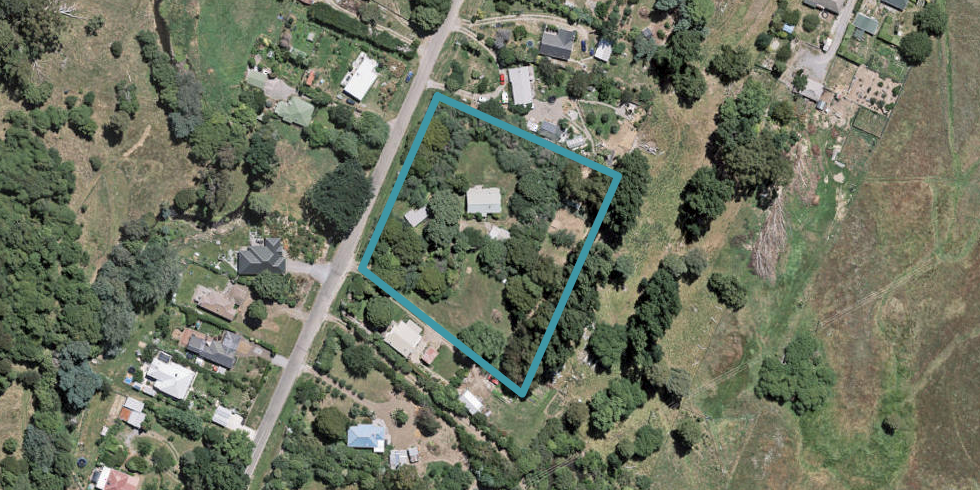 106 Western Valley Road, Little River