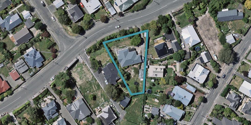 46 Westminster Street, St Albans, Christchurch