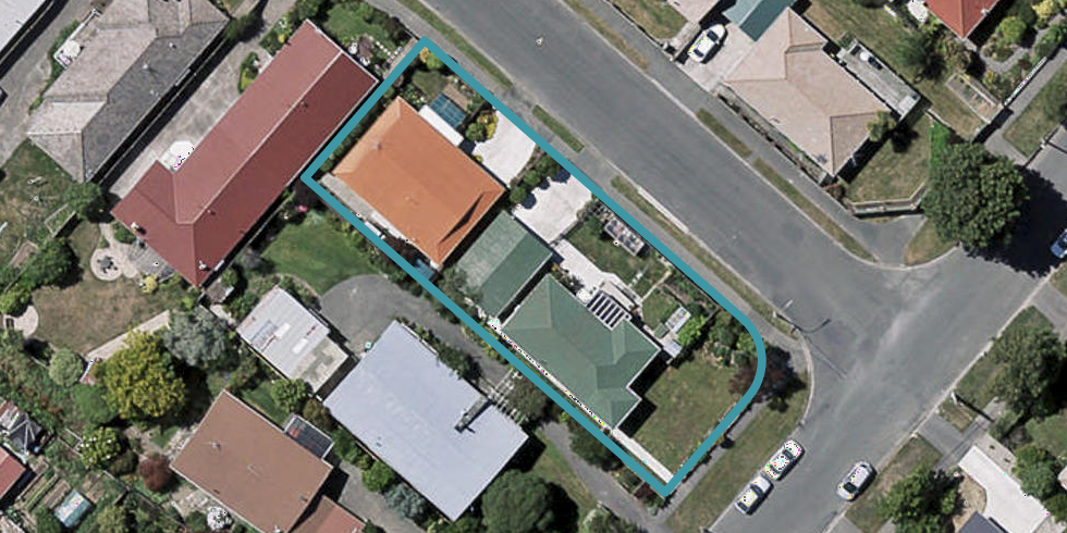 3 Minaret Street, Mairehau, Christchurch