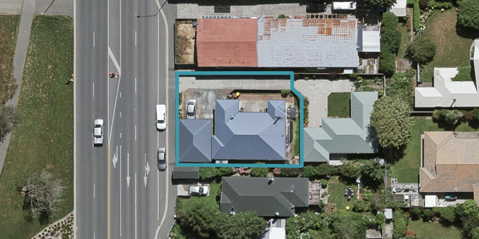 147 Queens Drive, Richmond, Invercargill