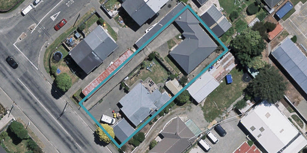 1/21 Amyes Road, Hornby, Christchurch