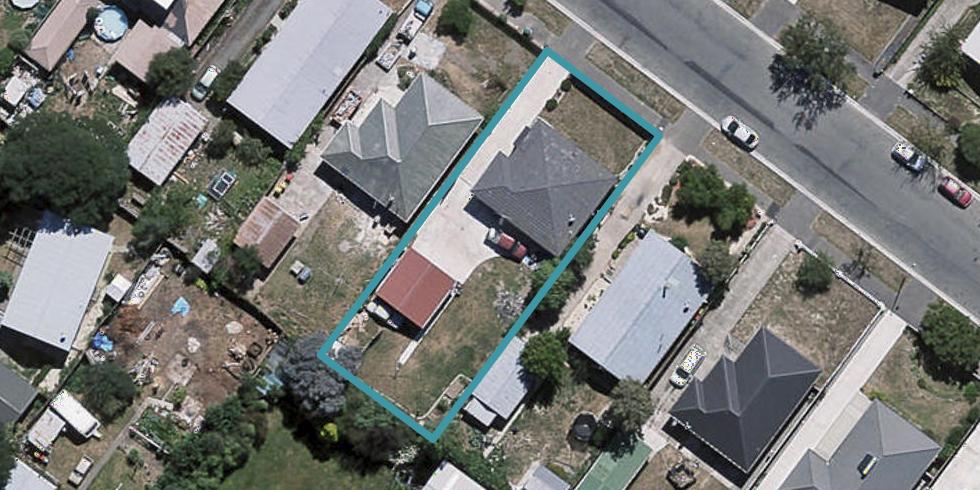 92 Bickerton Street, Wainoni, Christchurch