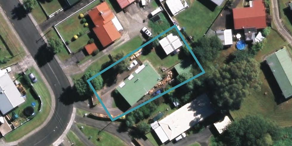 95 Lisa Crescent, Mangakakahi, Rotorua