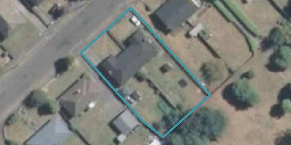12 Davis Crescent, Netherby, Ashburton