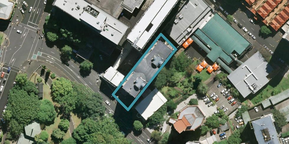 9K/14 Waterloo Quadrant, Auckland Central, Auckland